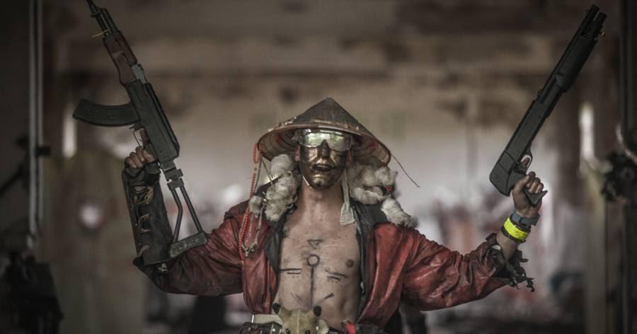 Ekipa OldTown Festival wspiera pokaz Mad Max