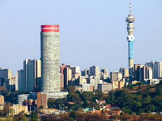 Jo'burg Towers