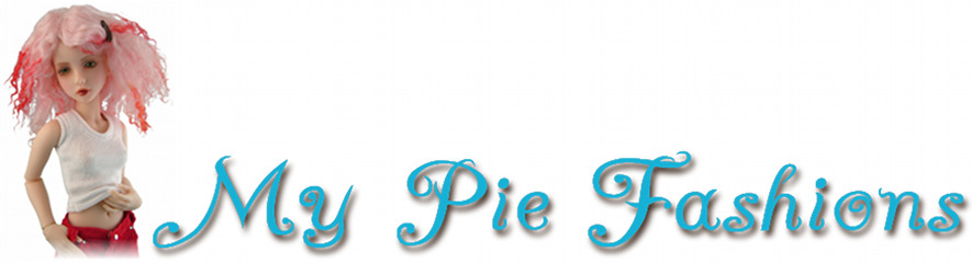 My Pie Fashions