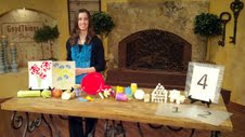 Good Things Utah TV Segment - Frugal & Fun Activities for Children (January 8)