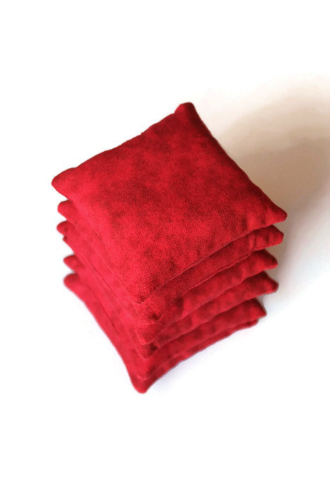 https://www.etsy.com/listing/93047479/crimson-red-bean-bags-set-of-6-boys-toy