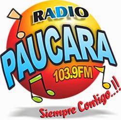 Radio Paucara 103.9 FM
