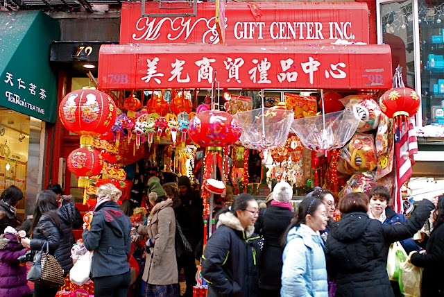 Nyc nyc chinese lunar new year festivities in chinatown for Abc chinese cuisine columbia mo