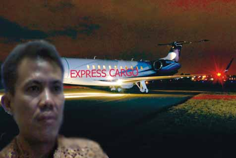 INDONESIA  EXPRESS CARGO