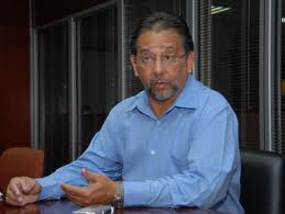 El comunicador Huchi Lora ya fue dado de alta