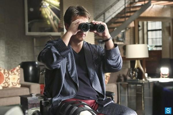 Castle - 5.19 - The Lives of Others - Recap/Review