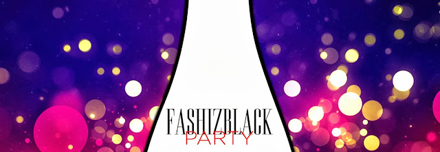 FashizBlack Mag - FashizParty