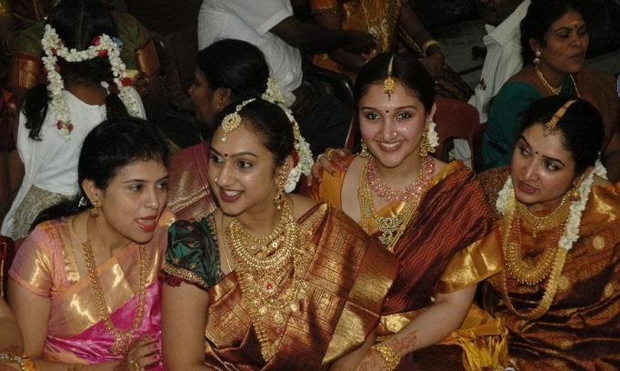 preetha vijayakumar and sridevi vijayakumar