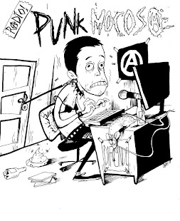 Punk Mocoso Radio
