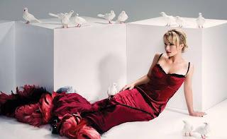 Hayden Panettiere Photoshoot Pictures