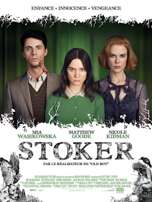 Stoker Film