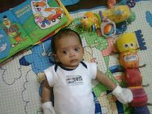 Aydan 1 month