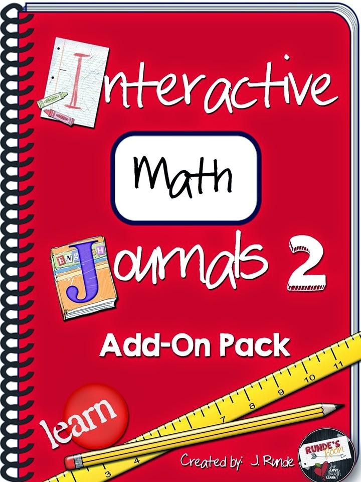 Runde\'s Room: Interactive Math Journal F.A.Q.s