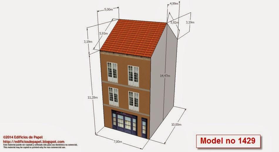 Edificios de Papel - http://edficiosdepapel.blogspot.com