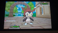 Chespin Shiny