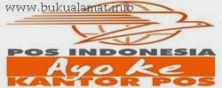 Alamat Ekspedisi Kantor Pos Surabaya