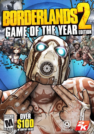 BorderLands 2 GOTY Edition KaOs Repack