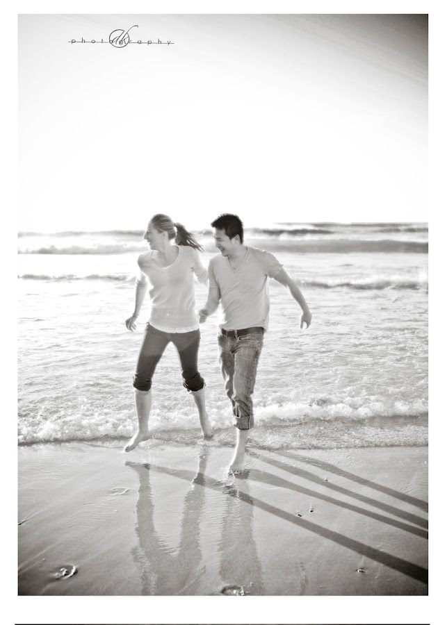 DK Photography 26 Kate & Cong's Engagement Shoot on Llandudno Beach  Cape Town Wedding photographer