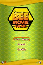 Bee Movie Game For Computers