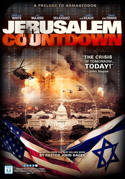 Sau Chiến Tuyến Địch Vietsub - Jerusalem Countdown Vietsub (2011)