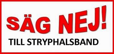 Stryphalsband