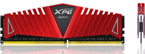 ADATA XPG Z1 DDR4-2400