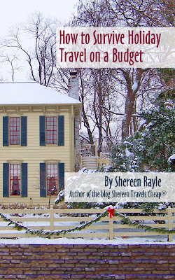Shereen travels cheap november 2012 you probably think this ebook loaded with tips is priceless but im offering it for 99 cents as an added bonus this book comes with cold weather packing fandeluxe Gallery