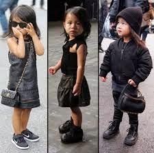 gadis termodis gaya elegan