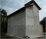Membina  dan Membaikpulih Bangunan Walit