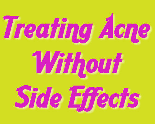 acne, Beauty Skin light box, acne treatments, natural products, Side effects