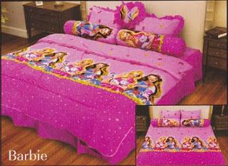 Belladona Barbie