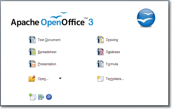 Openoffice 3 4 1 latest version released now supports more languages download link inside - Open office 64 bit windows 8 ...