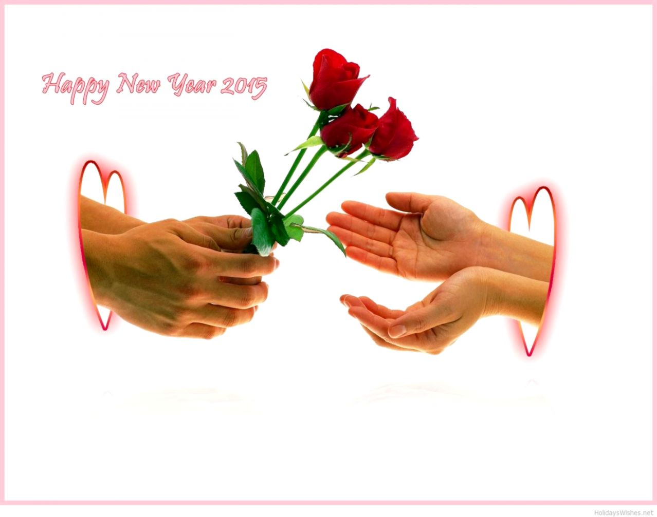 Happy New Year Love Free Wallpaper  HD Wallpapers Gallery