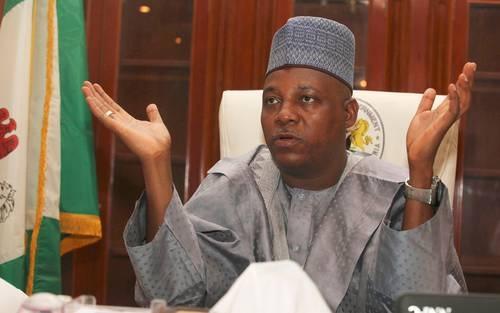Borno State Government Bans Motor Traffic In Maiduguri