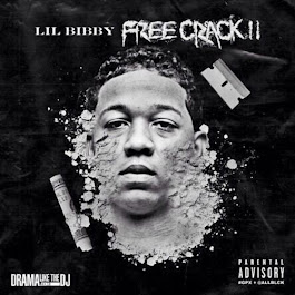 Lil Bibby is here! #FreeCrack2 is hosted by DJ Drama