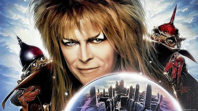 Jareth - David Bowie