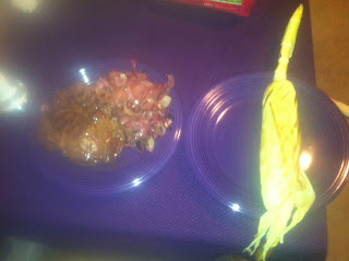 Flatiron Steak and Corn on the Cob