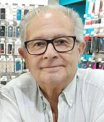 PROPIETARIO, RESPONSABLE Y ADMINISTRADOR DEL BLOG: PEPE ESTEVE NAVARRO 2019