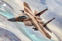 Avion guerra fuerza aerea