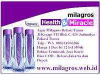 Cara Pemesanan Air Milagos