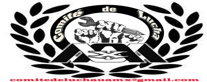 Comité de Lucha de la UAM-X