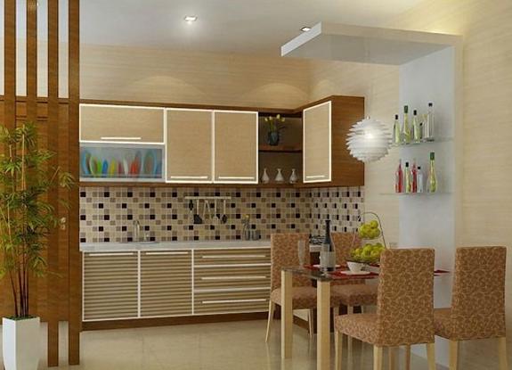 inilah 7 inspirasi ruang makan minimalis terbaik dan