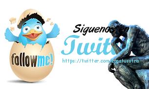 Suienos en Twitter