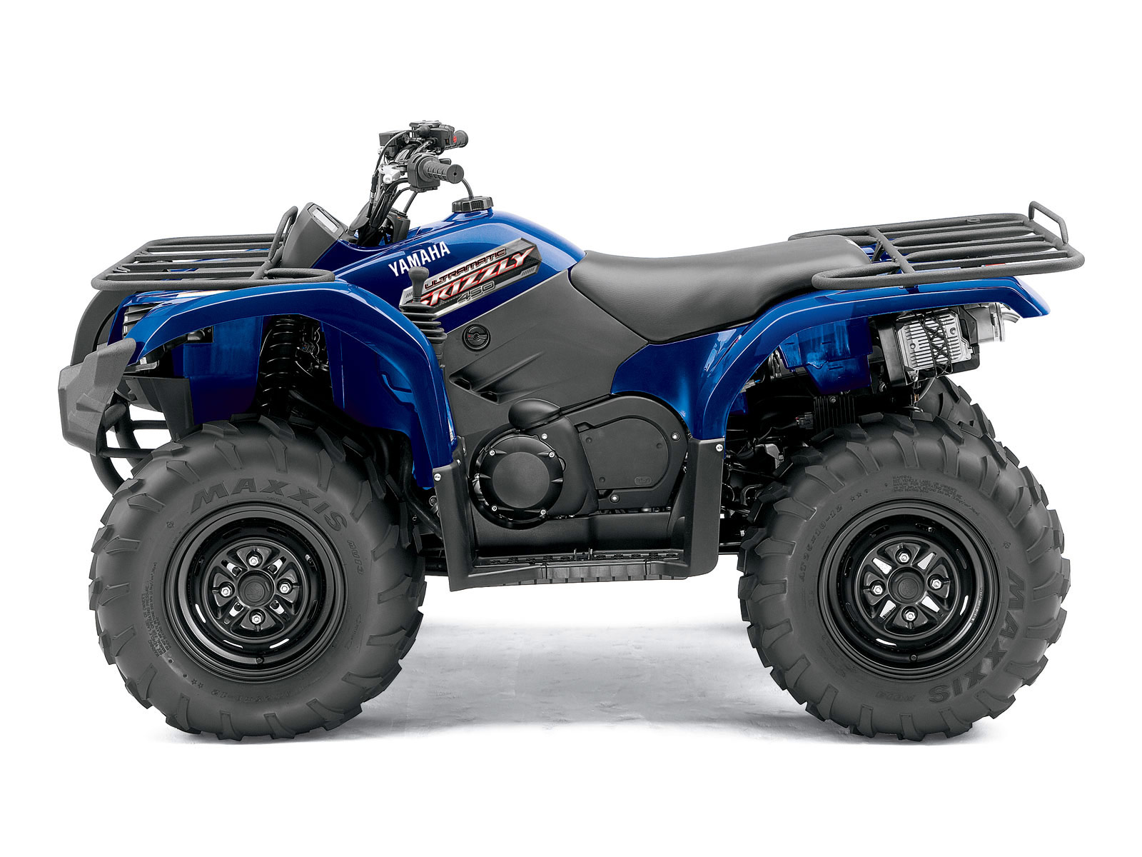 Insurance information yamaha 2012 grizzly 450 auto 4x4 for Yamaha grizzly atv
