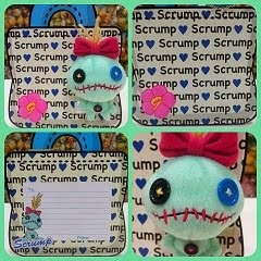 CLICK on pic to see Scrump Collections^^