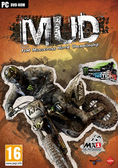 Mud Fim Motocross World Championship Pc Full Espa Ol Reloaded  picture wallpaper image