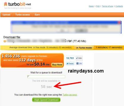 Como Fazer Download no TurboBit 3