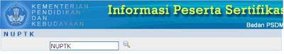 Jadwa UKA dan UKG Online 2013 Terbaru