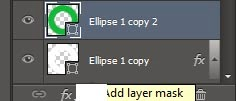 Add layer mask