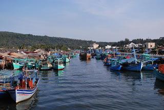 Les spécialités du paradis Phu Quoc
